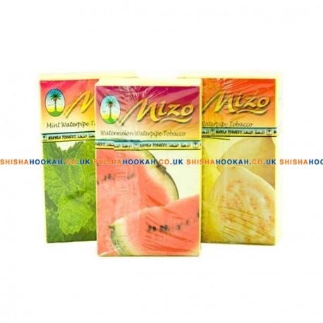Nakhla Mizo 3 x 250g Packs