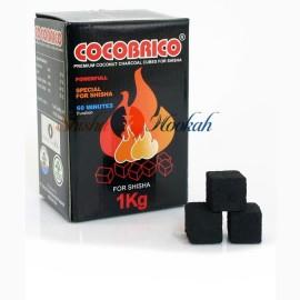 Cocobrico Shisha Charcoal