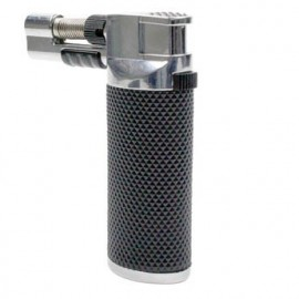 Aladin Charcoal Torch Refillable Lighter