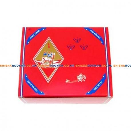3 Kings 33mm 80 Disc Box