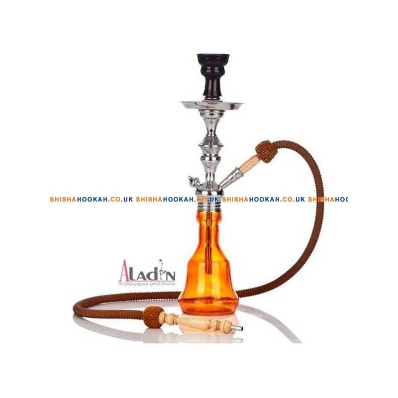Aladin Mary Jane Shisha Hookah Pipe On Sale