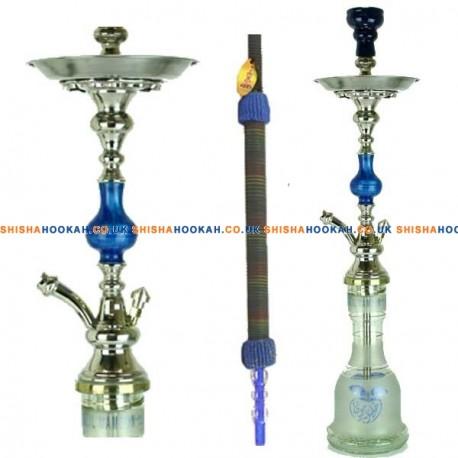 """KM Khalil Mamoon Blue Pearl 2011 29"""""""