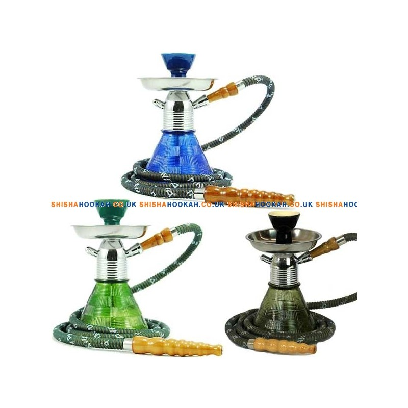 how to make a mini hookah