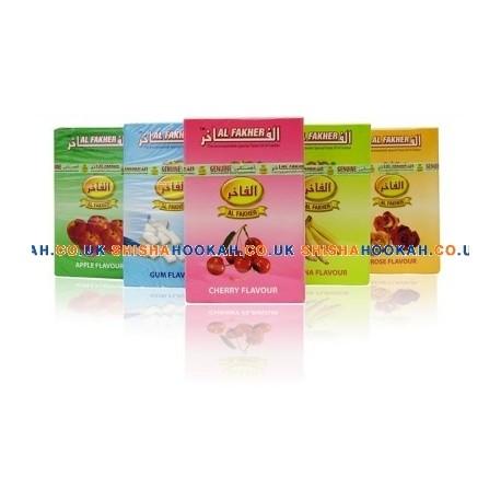 Al Fakher 20 x 50g Packs