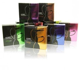 Hydro Herbal 50g Packs in 20 Delicious Flavours
