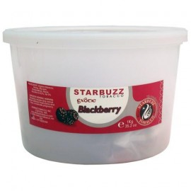 1Kg Packs of Starbuzz Tobacco Blue Mist