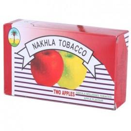 NAKHLA 3 x 50g Cherry Flavour