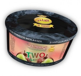 Al Fakher Herbal Shisha Molasses 200g