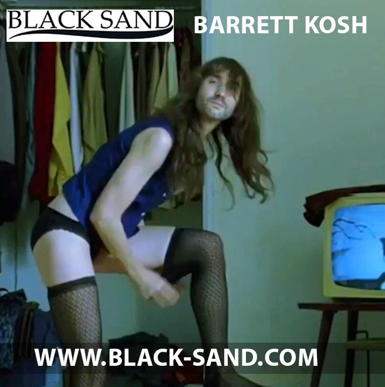 Barrett Kosh Black Sand FZE Dubai